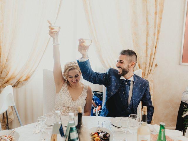 Il matrimonio di Marco e Lucia a Sassari, Sassari 93