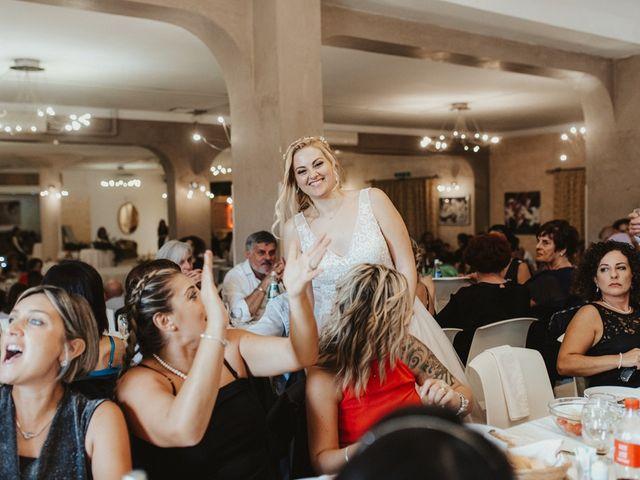 Il matrimonio di Marco e Lucia a Sassari, Sassari 98