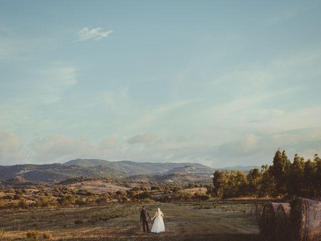 Il matrimonio di Marco e Lucia a Sassari, Sassari 101