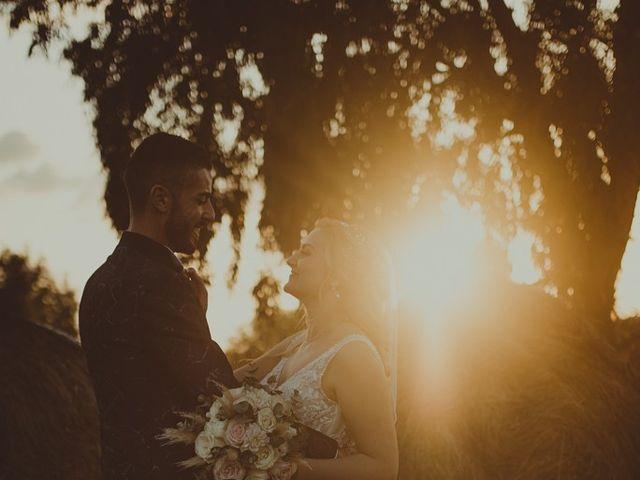 Il matrimonio di Marco e Lucia a Sassari, Sassari 103