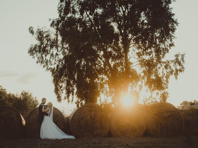 Il matrimonio di Marco e Lucia a Sassari, Sassari 108