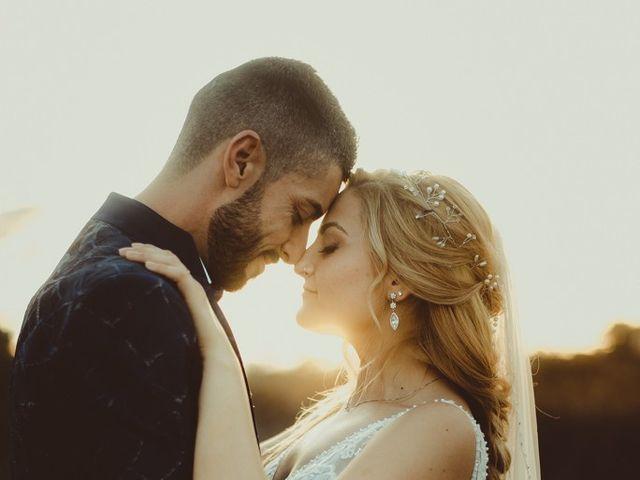 Il matrimonio di Marco e Lucia a Sassari, Sassari 110