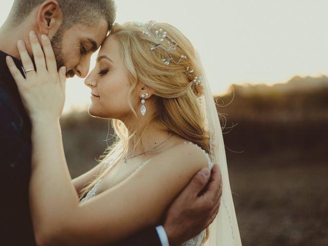 Il matrimonio di Marco e Lucia a Sassari, Sassari 111
