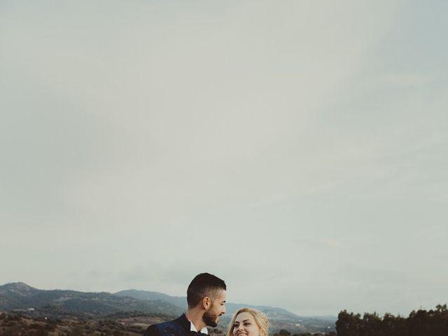 Il matrimonio di Marco e Lucia a Sassari, Sassari 115