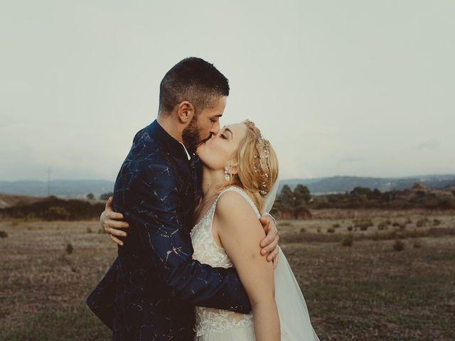 Il matrimonio di Marco e Lucia a Sassari, Sassari 116