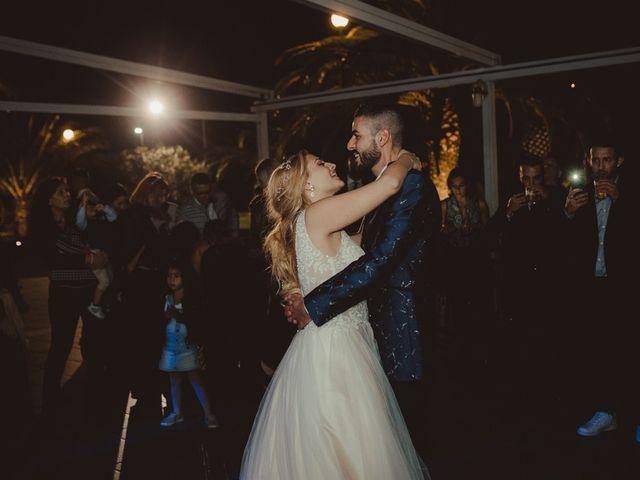 Il matrimonio di Marco e Lucia a Sassari, Sassari 120