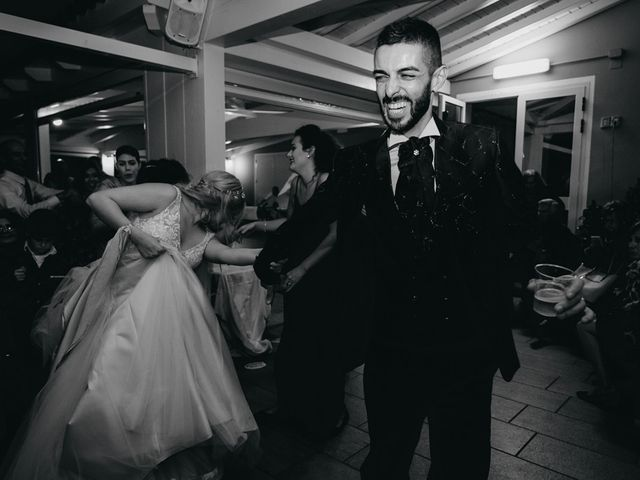 Il matrimonio di Marco e Lucia a Sassari, Sassari 140