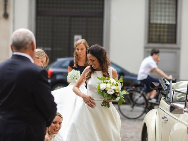 Il matrimonio di Giacomo e Marianna a Vercelli, Vercelli 12