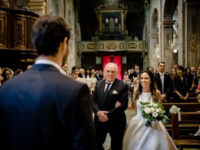 Il matrimonio di Giacomo e Marianna a Vercelli, Vercelli 13