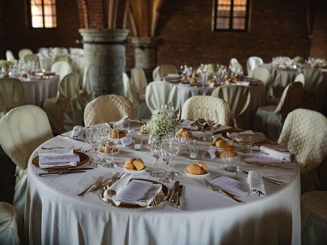 Il matrimonio di Giacomo e Marianna a Vercelli, Vercelli 17