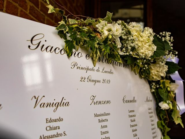 Il matrimonio di Giacomo e Marianna a Vercelli, Vercelli 18