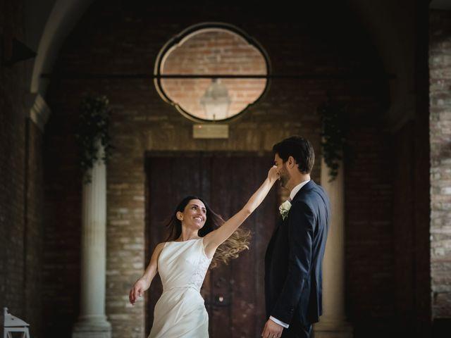 Il matrimonio di Giacomo e Marianna a Vercelli, Vercelli 21