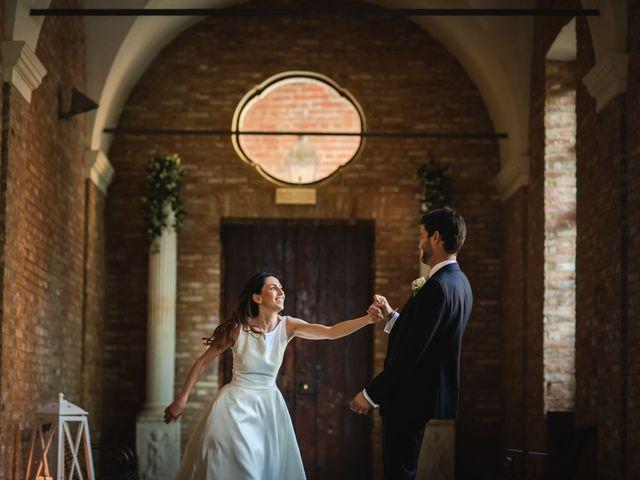 Il matrimonio di Giacomo e Marianna a Vercelli, Vercelli 22