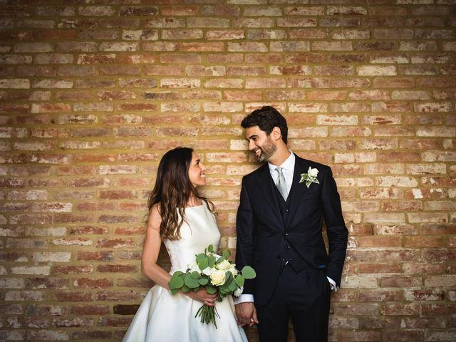 Il matrimonio di Giacomo e Marianna a Vercelli, Vercelli 23