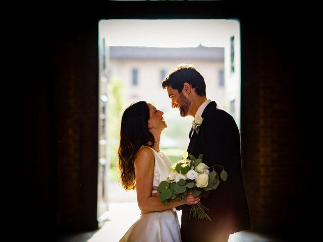 Il matrimonio di Giacomo e Marianna a Vercelli, Vercelli 24