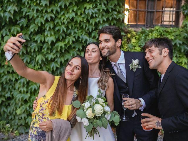 Il matrimonio di Giacomo e Marianna a Vercelli, Vercelli 26