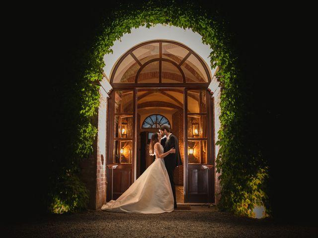 Il matrimonio di Giacomo e Marianna a Vercelli, Vercelli 28
