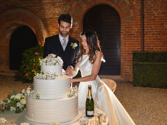 Il matrimonio di Giacomo e Marianna a Vercelli, Vercelli 30