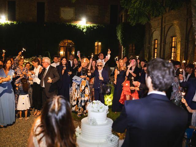 Il matrimonio di Giacomo e Marianna a Vercelli, Vercelli 31