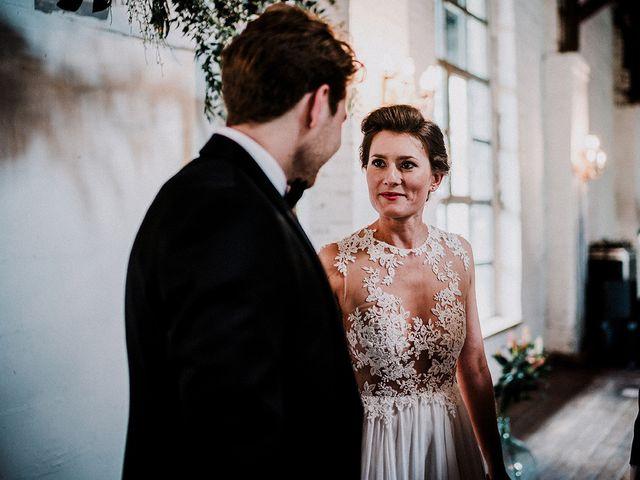 Il matrimonio di David e Nora a Firenze, Firenze 30