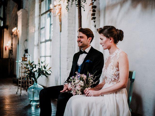 Il matrimonio di David e Nora a Firenze, Firenze 32