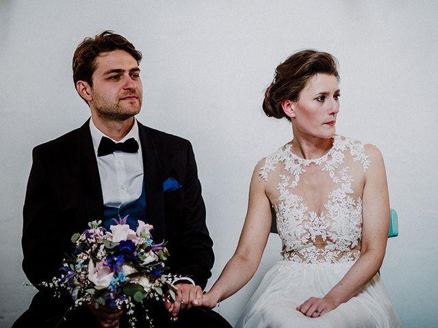 Il matrimonio di David e Nora a Firenze, Firenze 35