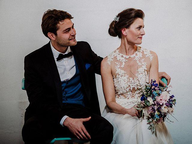 Il matrimonio di David e Nora a Firenze, Firenze 39