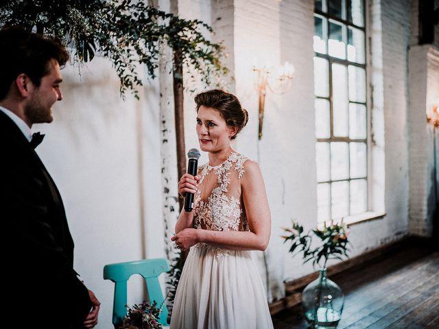 Il matrimonio di David e Nora a Firenze, Firenze 44