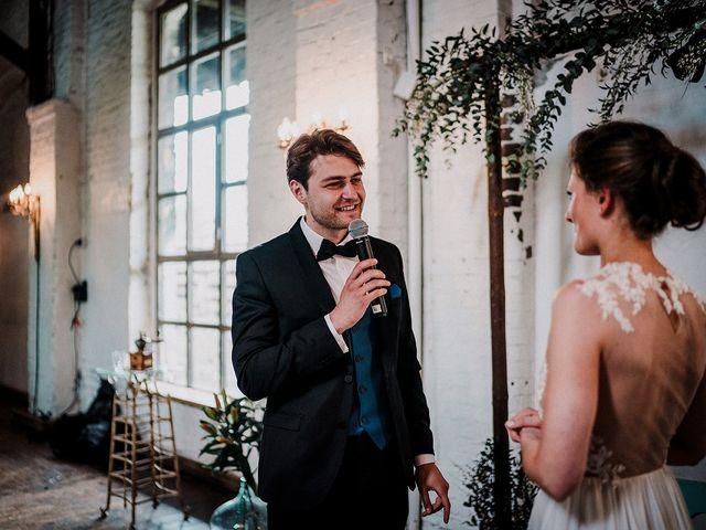 Il matrimonio di David e Nora a Firenze, Firenze 45