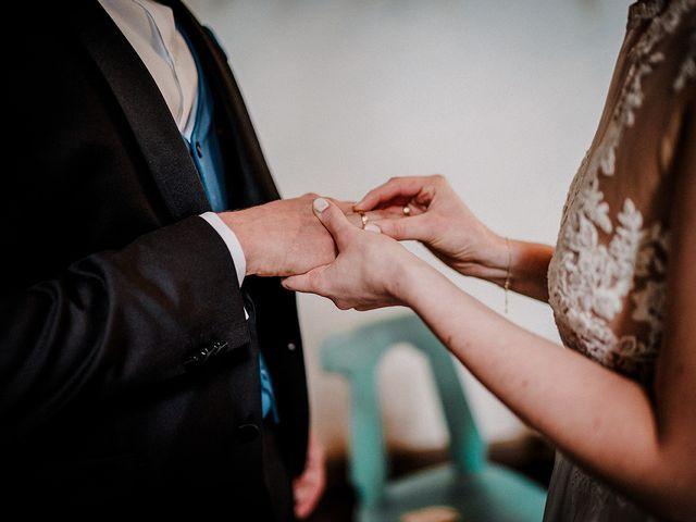 Il matrimonio di David e Nora a Firenze, Firenze 49