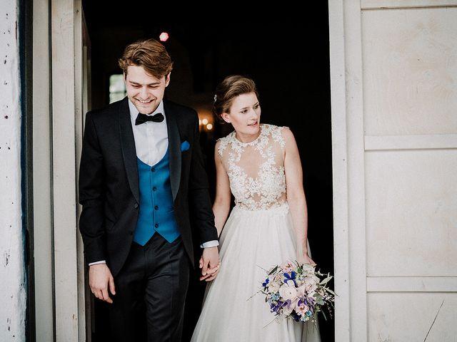 Il matrimonio di David e Nora a Firenze, Firenze 63