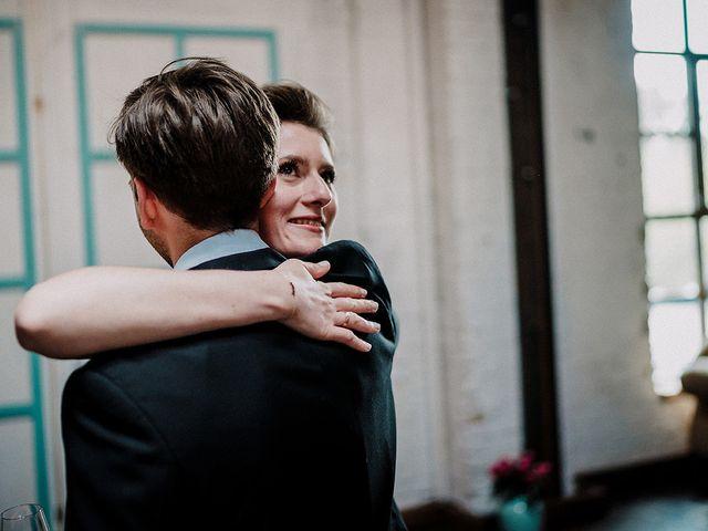 Il matrimonio di David e Nora a Firenze, Firenze 66