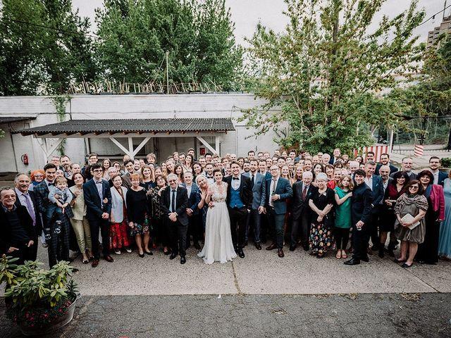 Il matrimonio di David e Nora a Firenze, Firenze 101