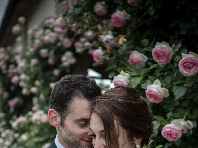 Il matrimonio di Matteo e Silvia a Castell'Arquato, Piacenza 3