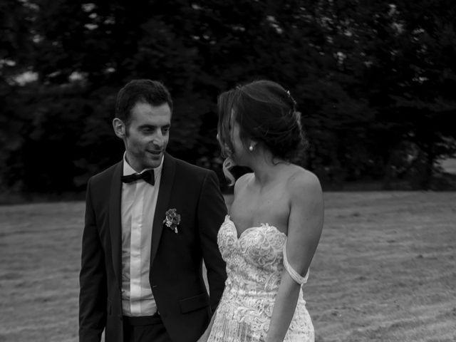 Il matrimonio di Matteo e Silvia a Castell'Arquato, Piacenza 27