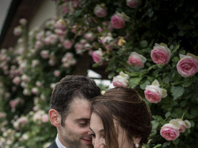 Il matrimonio di Matteo e Silvia a Castell'Arquato, Piacenza 30
