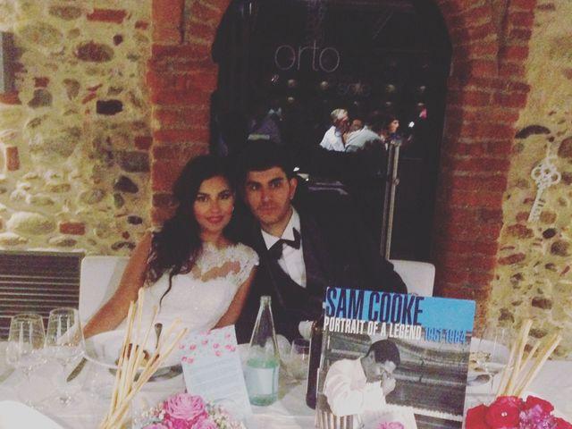 Il matrimonio di Carmine  e Sonia a Savigliano, Cuneo 4