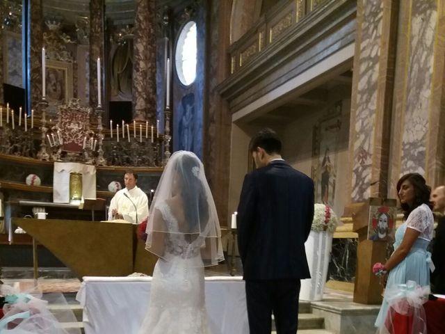 Il matrimonio di Carmine  e Sonia a Savigliano, Cuneo 9