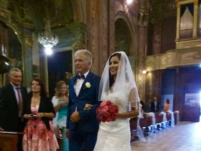 Il matrimonio di Carmine  e Sonia a Savigliano, Cuneo 10