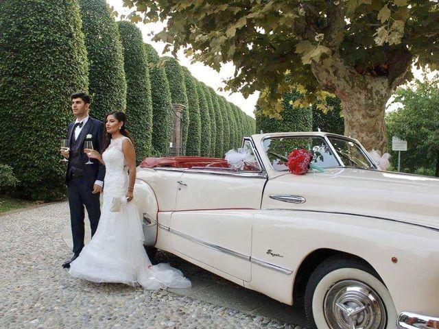 Il matrimonio di Carmine  e Sonia a Savigliano, Cuneo 12