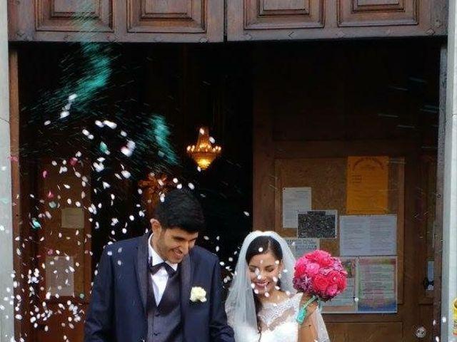Il matrimonio di Carmine  e Sonia a Savigliano, Cuneo 1