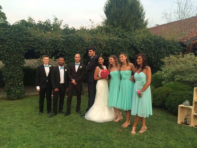 Il matrimonio di Carmine  e Sonia a Savigliano, Cuneo 15