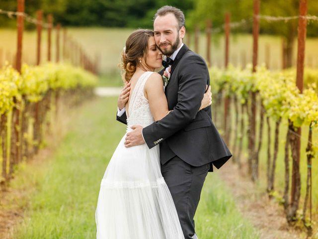 Il matrimonio di Thomas e Luana a Scanzorosciate, Bergamo 1