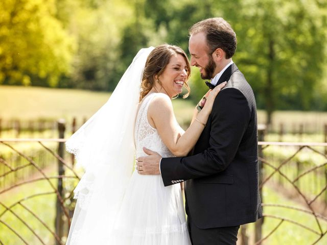 Il matrimonio di Thomas e Luana a Scanzorosciate, Bergamo 2