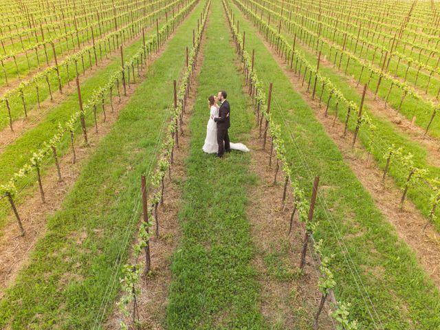 Il matrimonio di Thomas e Luana a Scanzorosciate, Bergamo 3