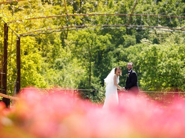 Il matrimonio di Thomas e Luana a Scanzorosciate, Bergamo 4