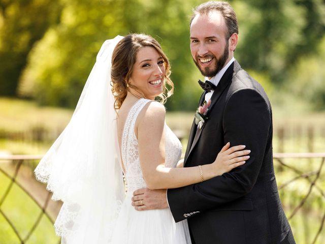 Il matrimonio di Thomas e Luana a Scanzorosciate, Bergamo 6