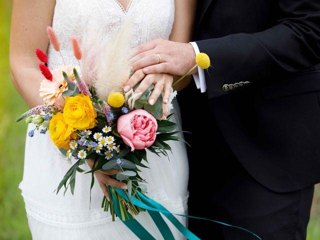 Il matrimonio di Thomas e Luana a Scanzorosciate, Bergamo 7