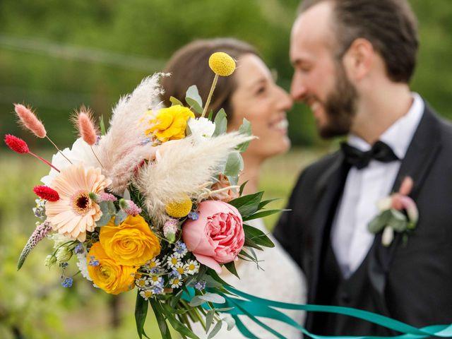 Il matrimonio di Thomas e Luana a Scanzorosciate, Bergamo 10
