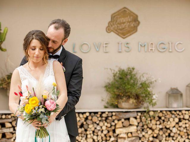 Il matrimonio di Thomas e Luana a Scanzorosciate, Bergamo 11